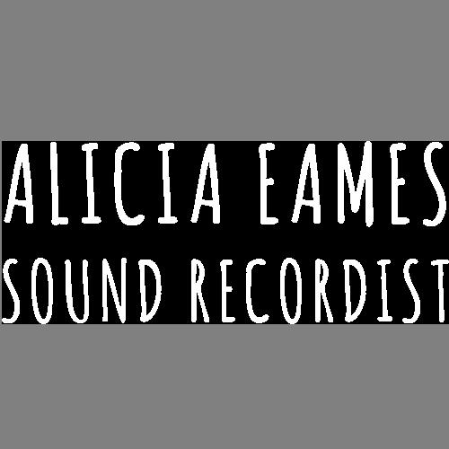 Alicia Eames Logo